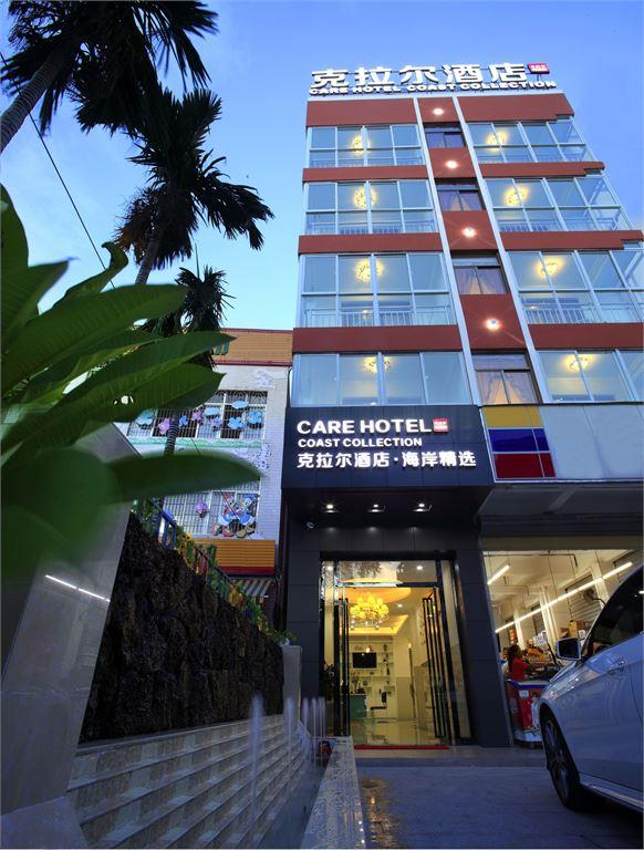 Care Hotel Coast Collection