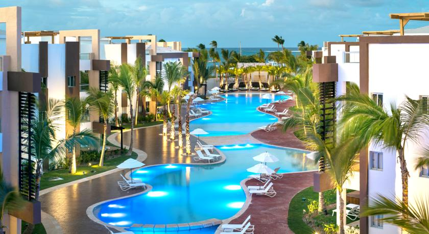 Blue Beach Punta Cana Luxury Resort